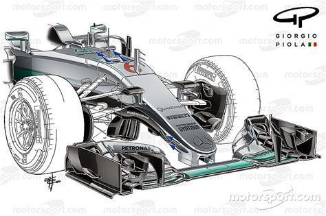designa technical secrets of 1907155155 tech analysis the bold secrets of the mercedes w07