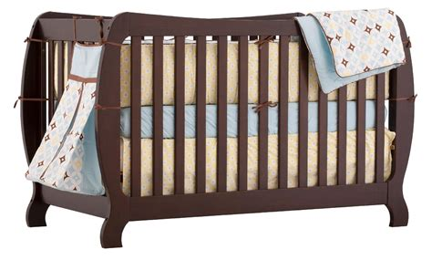 baby cribs at kmart monza ii fixed side convertible crib espresso