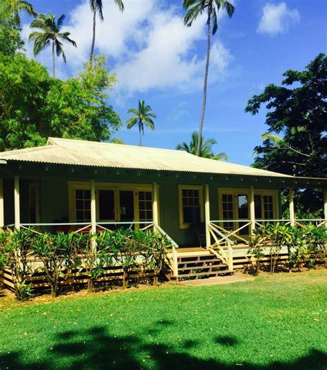 plantation cottages waimea waimea plantation cottages kauai forty cakes