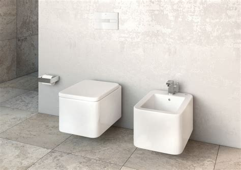 Sanitär Bidet by Element Bathroom Collections Collections Roca
