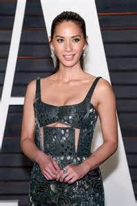 Olivia Munn Vanity Fair Olivia Munn 2016 Vanity Fair Oscar Party In Beverly