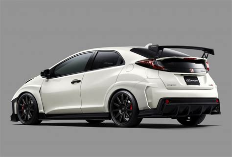Type R Mugen 2017 honda civic type r mugen 2 2 car photos catalog 2018