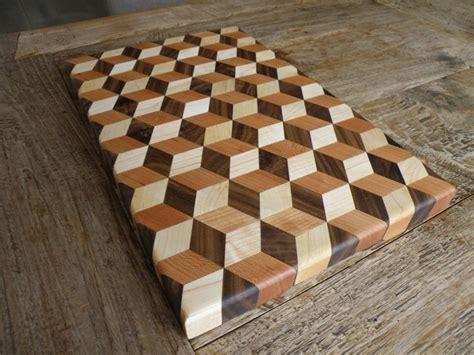 3d woodworking 3d cutting board 3 by tag84 lumberjocks