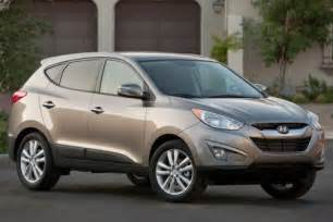 2010 Hyundai Tucson Transmission Problems Used 2010 Hyundai Tucson For Sale Pricing Features
