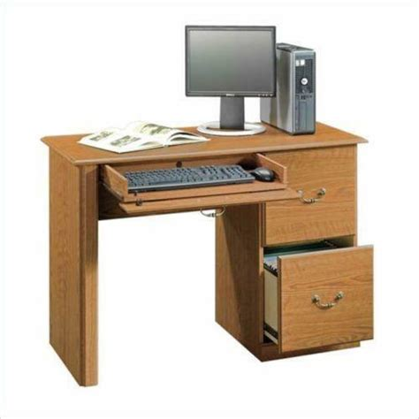small oak desk ebay