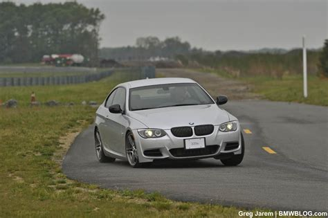 Bmw 335is Review by Drive 2011 Bmw 335is Auto Design Tech