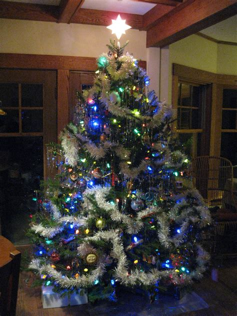where to put christmas tree sharon mahoney apropos of nothing