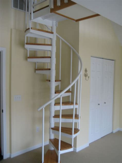Access Stairs Design 10 Best Images About My Attic Room On Offices Small Powder Rooms And Ladder