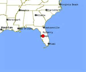 Mulberry Florida Map by Mulberry Profile Mulberry Fl Population Crime Map