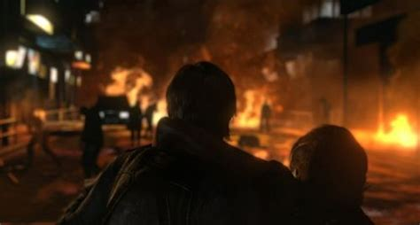 resident evil 6 couch co op co optimus news resident evil 6 details emerge from capcom