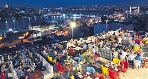 From History Books Of Istanbul To The Streets Of New York by From Cozy Streets To Cafes Restless Ramadan Nights In