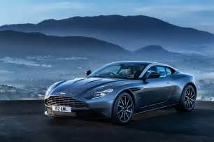 Aston Martin D Pics Of Porsches And Aston Martins Leaked Ahead Of Geneva