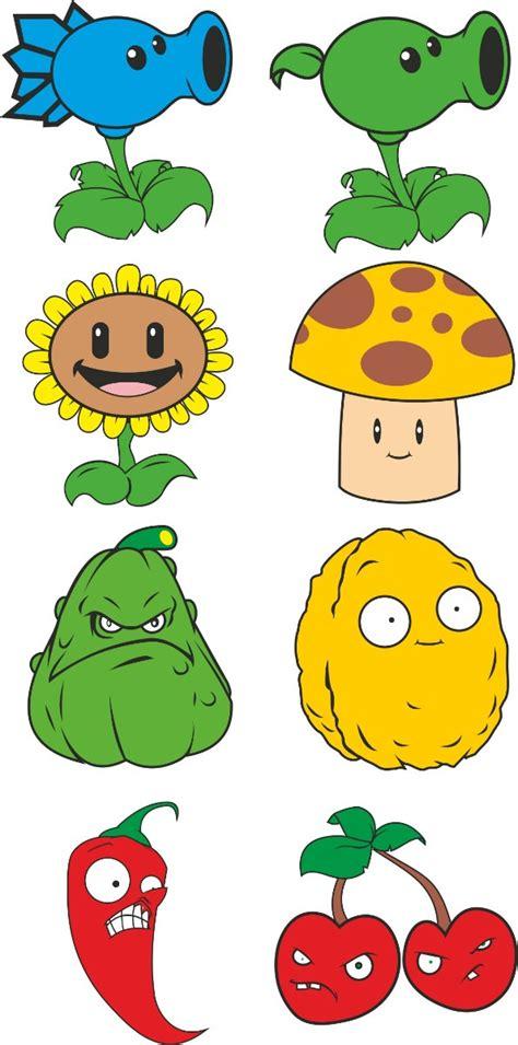 imagenes geniales de zombies im 225 genes de los personajes de plantas vs zombies imagui