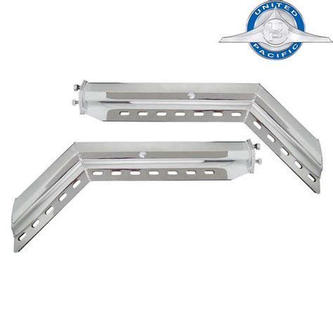 mud flap hangers with lights big rig chrome shop semi truck chrome shop truck