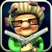 Gangster Granny - Play Now - KBH Games Goodgame Gangster