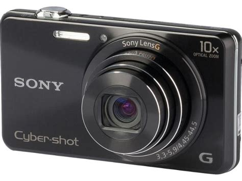 Sony Cyber Dsc Wx220 10x Optical Zoom 1 sony cyber dsc wx220 compact review which