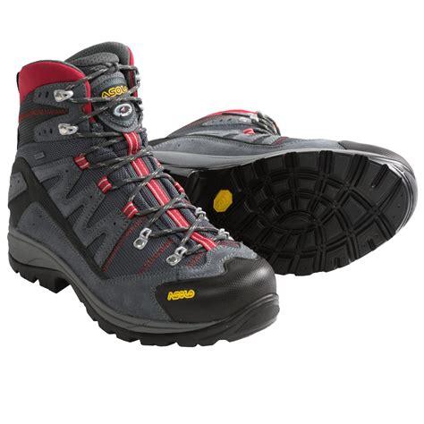 asolo neutron tex hiking boots asolo neutron tex 174 hiking boots for save 41