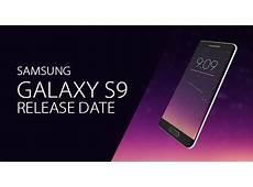 Samsung New Smartphone Release Date