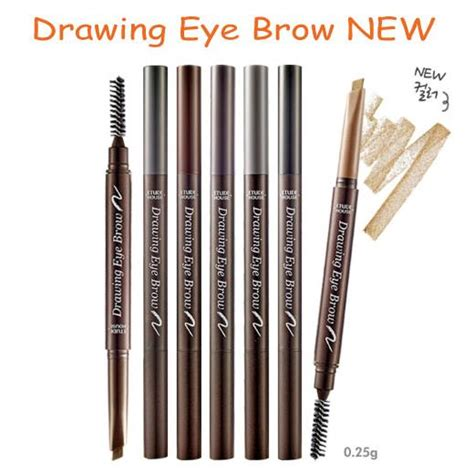 Kcutieshop Etude Drawing Eyebrow New etude house drawing eye brow new elevenia