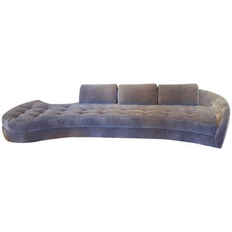 long couches for sale 1950s long sofa for sale at 1stdibs