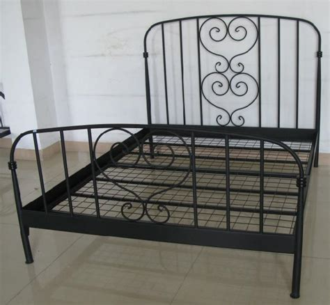 Wrought Iron Bunk Beds Metal Beds Pine Bedroom Furniture