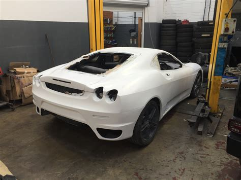 best f430 replica toyota celica kit car 2013 c430 build diary based on celica from src kit cars page 70