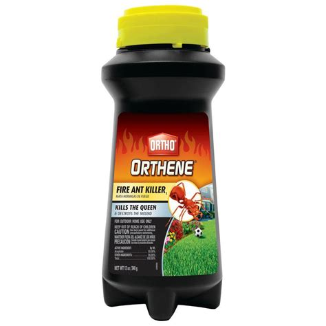 ortho orthene 12 oz ant killer 0282210 the home depot
