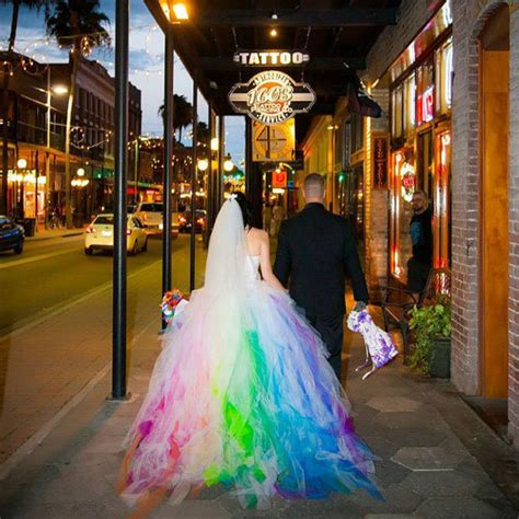 awesome wedding ideas inspired by the 80s 90s bridalguide