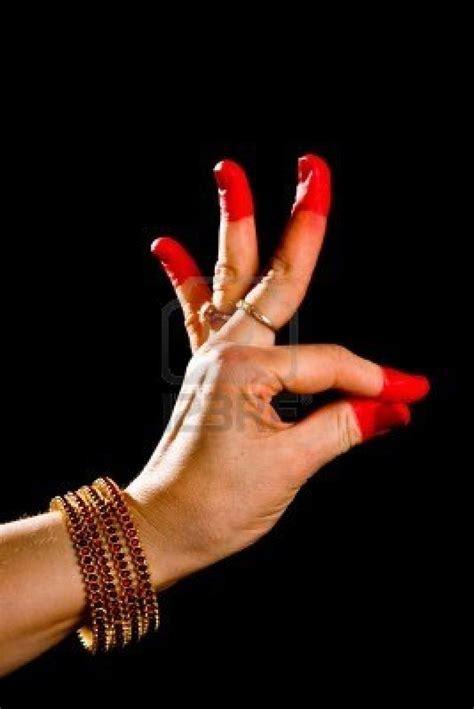 9 Classic Gestures by Swan Beak Mudra Mudras