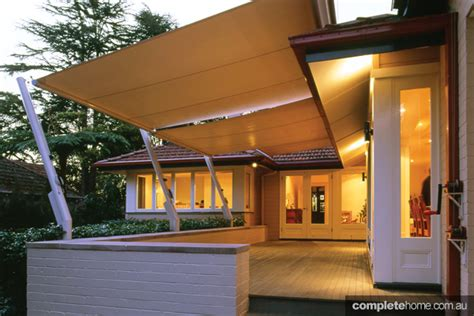 outrigger awnings year round protection retractable awnings completehome