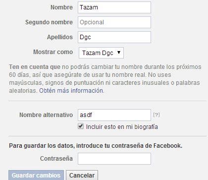 cara ubah paket fb bbm work 100 cara terbaru merubah nama yang sudah limit di facebook
