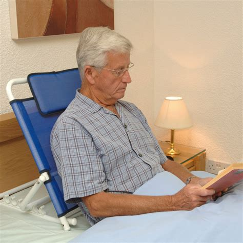 pillow to help sit up in bed adjustable bed back rest