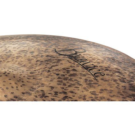 Meinl Cymbal Byzance Big Apple Ride 24 meinl byzance 24 quot big apple ride 171 ride cymbal