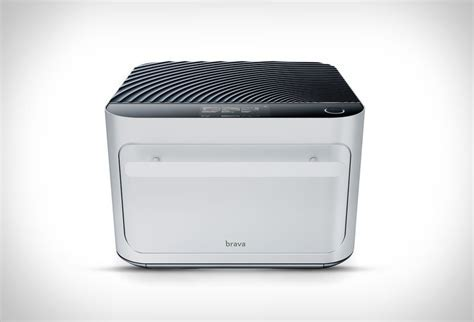 Small Fast Cooking Ovens : brava smart oven