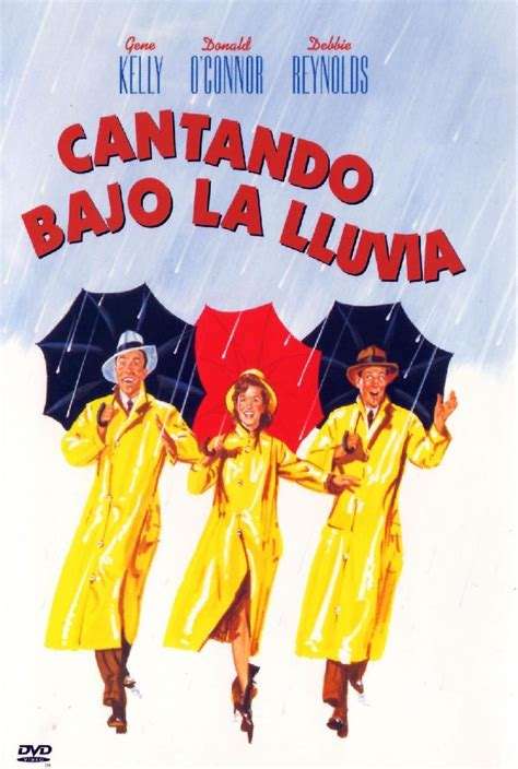 cantando bajo la lluvia cantando bajo la lluvia karaoke downloads