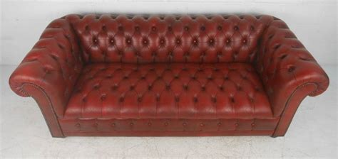 Pen On Leather Sofa Chesterfield Leather Sofa By Pen On Leather Sofa