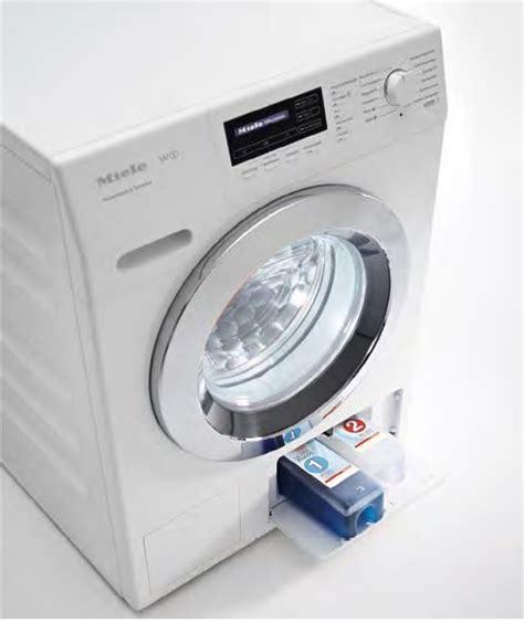 Miele W1 Waschmaschine by Miele Waschmaschine Wkh 130 Wps Vs Elektro