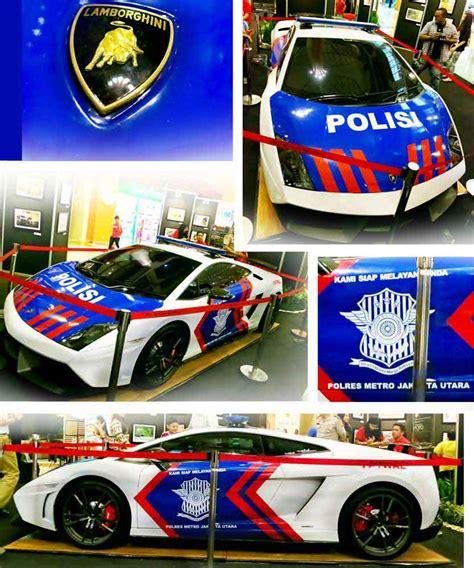 Yuk Cari Tau Tentang Mobil Balap ini lho tilan mobil polisi indonesia yang keren abis