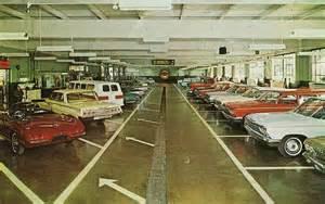 Chevrolet Dealers Cleveland Ohio Dealership Postcard Chevrolet Cleveland Oh