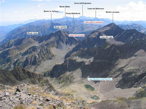 delle alpi marittime becco alto d ischiator 2998 m