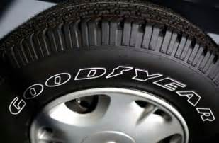 Inflating Car Tires At Home Goodyear Working On Self Inflating Tire More With