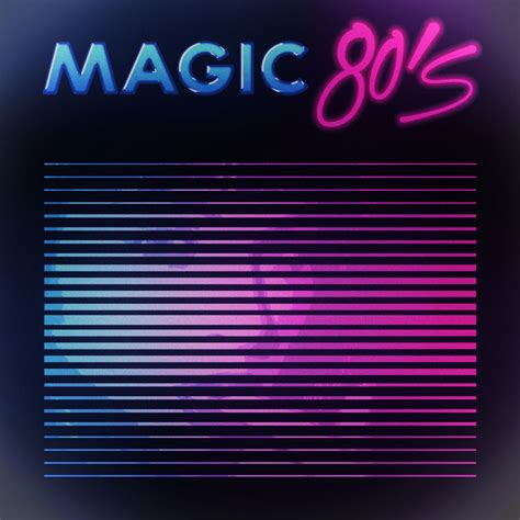 S Magic S Magic magic 80s loops school 80s pop sles