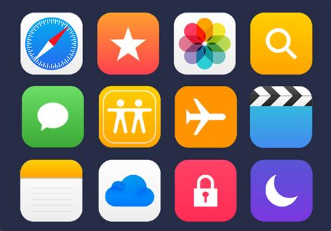 design app apple ui mobile apps archives graphicsfuel