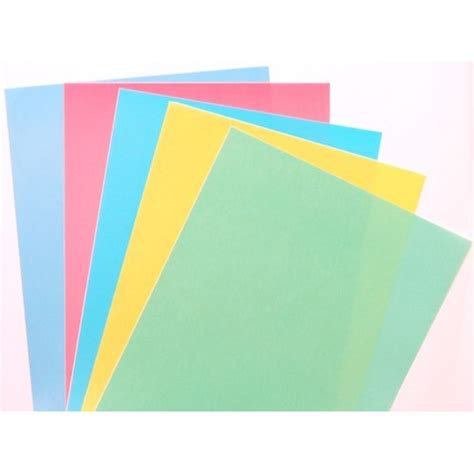 colored overlays colored overlays pack of 5 most popular colors