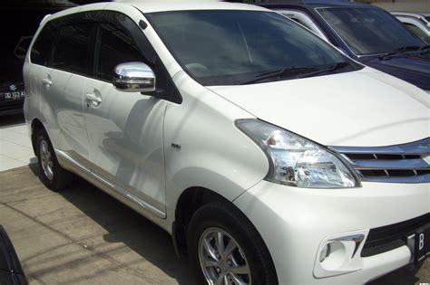 Baru Bekas mobil dijual bekas atau baru bursa jual beli otomotif murah autos weblog