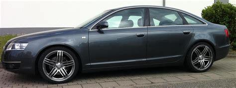 Batterie F R Audi A6 by Audi A6 C6 4f 3 0 Tdi Quattro 432987