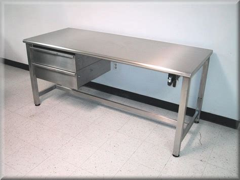 work tables and benches stainless steel work bench top home ideas collection