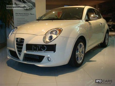 Hp Mito 105 Murah Meriah 2011 alfa romeo mito 105 hp car photo and specs