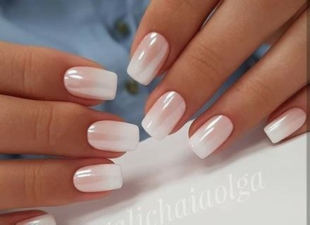 Simple And Beautiful Nail by As A Wedding Nail Simple And Beautiful Nails