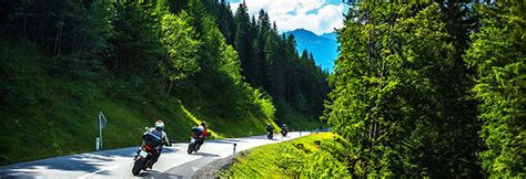 motorcycle friendly cabins in the smokies
